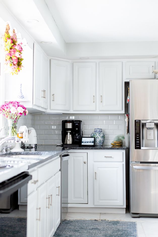 Caitlin Houston offers spring cleaning tips when it comes to the kitchen. |Caitlin Houston, special to Record-Journal