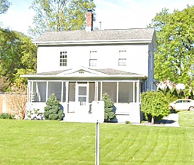 Peter C. Linsley to Becky A. Culver and Justin D. Culver, 271 Meriden Ave., $265,000.