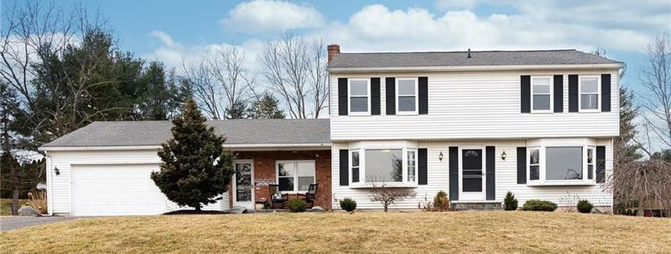 Sara Ryan to Kerry L. McKeownplaza and Timothy K. Plaza, 138 Tanglewood Drive, $405,000.