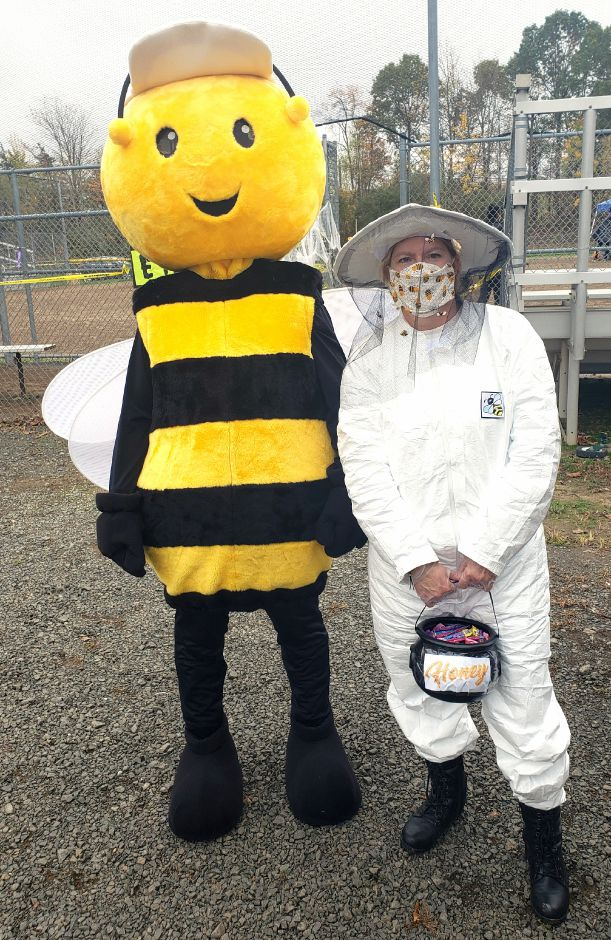 Bumble Bee and the Catcher — Meriden Board of Education