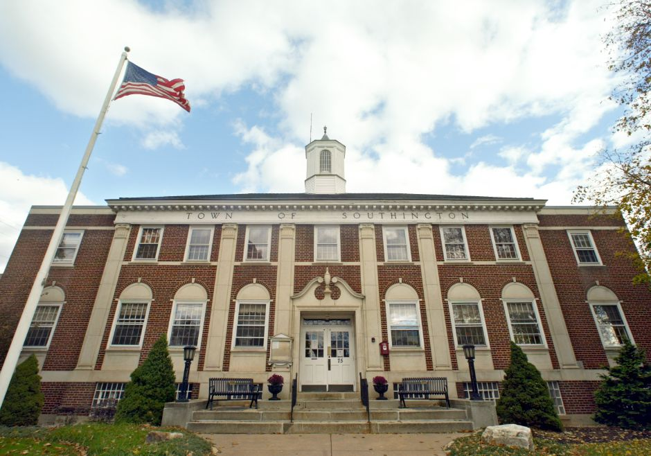 Southington leaders are divided on the town budget, approved Monday in a party-line vote. File photo, Record-Journal