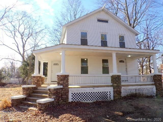 7 Tompkins Avenue in Wallingford, on the market for $349,000 | Santo Gulino
