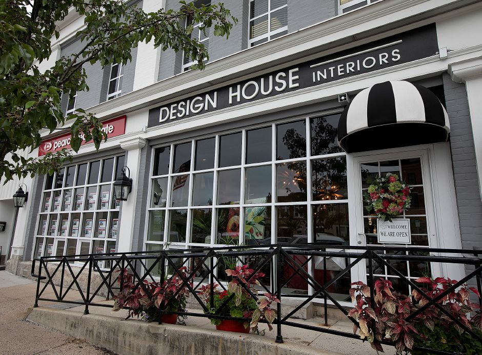 Wallingford Design Company To Open Renovated Showroom Next Month