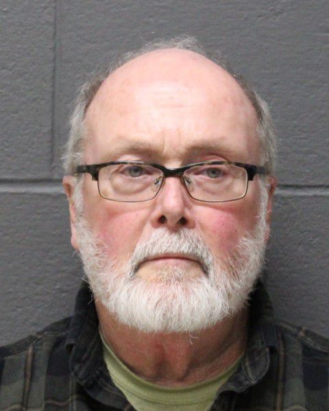 Philip Graveline (Courtesy of the Southington Police Department)