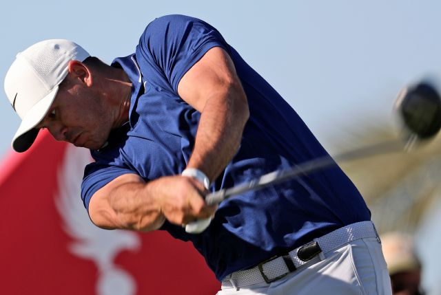 Two-time U.S. Open champ Brooks Koepka will compete in the 2020 Travelers Championship at TPC River Highlands the weekend of June 18-21. Kamran Jebreili, Associated Press