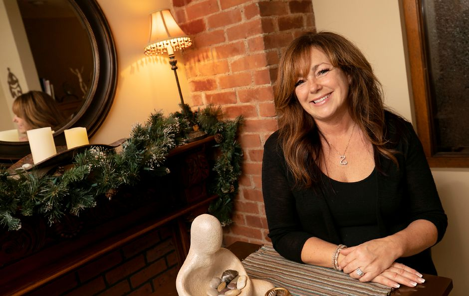 Catherine Stowik owns Catherine & Company Salon & Day Spa at 710 E. Main St. in Meriden. Stowik, a Wilcox Technical High School graduate, is celebrating 25 years in business and has recently opened a second location in Westbrook.