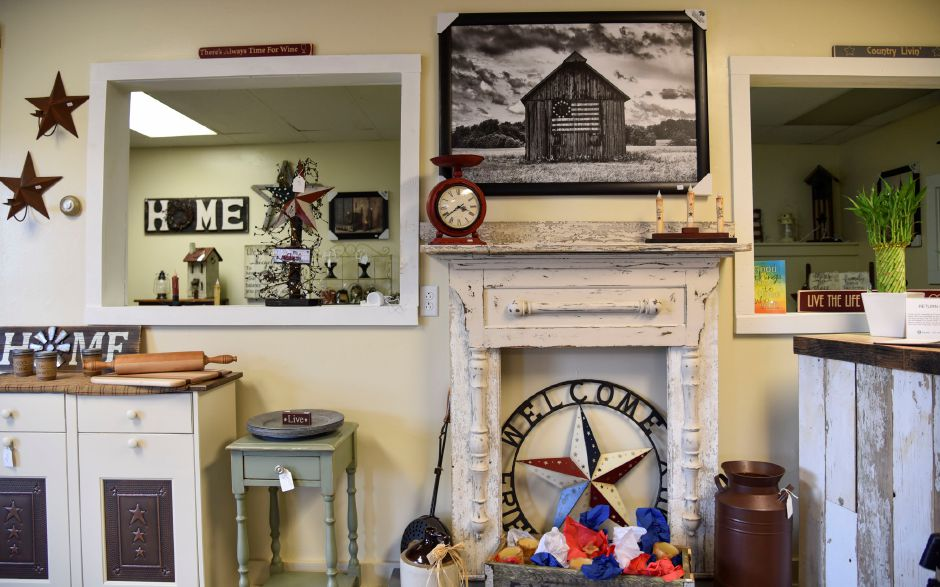 Inside Business Country Style Furniture Decor Store Opens In Durham
