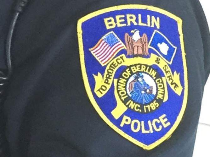 Berlin police cracking down on distracted drivers
