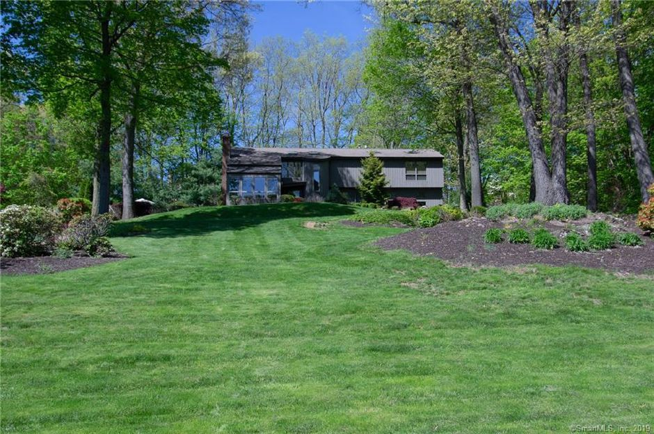 87 North Star Drive, Southington, is for sale at $524,900