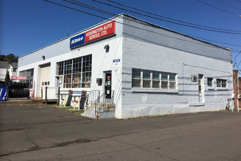 Kensington Auto Services, located on 89 Harding St. Berlin, celebrates 35 years of business this year. Photo courtesy of Kensington Auto.