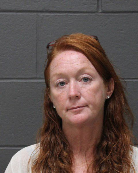 Cheryl Moran. |Courtesy of Southington Police