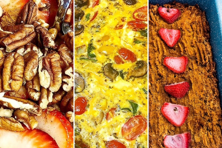 3 breakfast recipes to try. |Meaghan Penrod, special to Record-Journal